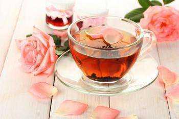 Лечебные свойства лепестков розы
