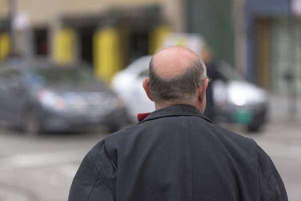 Народные средства повышения потенции у пожилых мужчин